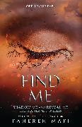 Cover-Bild zu Mafi, Tahereh: Find Me