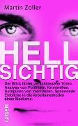 Cover-Bild zu Martin Zoller: Hellsichtig