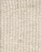 Cover-Bild zu Fichte, Johann Gottlieb: Johann Gottlieb Fichte: Gesamtausgabe / Reihe IV: Kollegnachschriften. Band 6: Kollegnachschriften 1812-1814 (eBook)