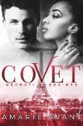 Cover-Bild zu Avant, Amarie: Covet: Deceptive Desires #1 (eBook)