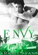 Cover-Bild zu Avant, Amarie: Envy (Deceptive Desires, #2) (eBook)