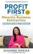 Cover-Bild zu Mariga, Susanne: Profit First For Minority Business Enterprises (eBook)