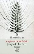 Cover-Bild zu Mann, Thomas: Joseph und seine Brüder IV. Joseph, der Ernährer