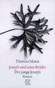 Cover-Bild zu Mann, Thomas: Joseph und seine Brüder II. Der junge Joseph