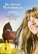 Cover-Bild zu Marama Jackson (Schausp.): Die schönsten Pferdeabenteuer