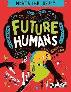 Cover-Bild zu Jackson, Tom: Future Humans