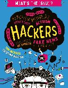 Cover-Bild zu Jackson, Tom: Hackers