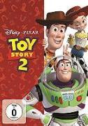 Cover-Bild zu Webb, Chris: Toy Story 2