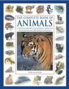 Cover-Bild zu Jackson, Tom: Complete Book of Animals