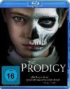 Cover-Bild zu Buhler, Jeff: The Prodigy