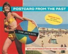 Cover-Bild zu Jackson, Tom: Postcard from the Past