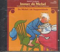 Cover-Bild zu Lindgren, Astrid: Immer dä Michel 1