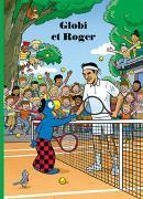 Cover-Bild zu Koller, Boni: Globi et Roger