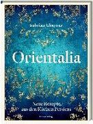 Cover-Bild zu Ghayour, Sabrina: Orientalia