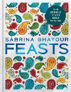 Cover-Bild zu Ghayour, Sabrina: Feasts