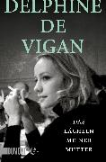 Cover-Bild zu de Vigan, Delphine: Das Lächeln meiner Mutter (eBook)