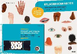 Cover-Bild zu Eismann, Sonja: Bilderbuchkarten »Wie siehst du denn aus?« von Sonja Eismann und Amelie Persson