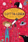 Cover-Bild zu Pantermüller, Alice: Mein Lotta-Leben (18). Im Zeichen des Tapirs