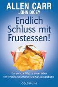 Cover-Bild zu Carr, Allen: Endlich Schluss mit Frustessen!