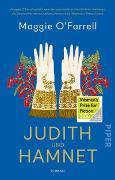 Cover-Bild zu O'Farrell, Maggie: Judith und Hamnet