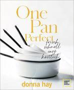 Cover-Bild zu Hay, Donna: One Pan Perfect