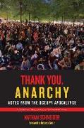 Cover-Bild zu Schneider, Nathan: Thank You, Anarchy