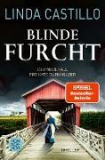 Cover-Bild zu Castillo, Linda: Blinde Furcht (eBook)