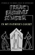 Cover-Bild zu Singer, Isaac Bashevis: In My Father's Court