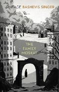 Cover-Bild zu Singer, Isaac Bashevis: The Family Moskat