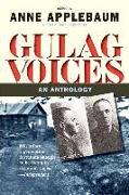 Cover-Bild zu Applebaum, Anne: Gulag Voices
