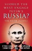 Cover-Bild zu Cohen, Stephen F.: Should the West Engage Putin's Russia?: The Munk Debates