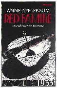Cover-Bild zu Applebaum, Anne: Red Famine (eBook)