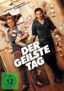 Cover-Bild zu Fitz, Florian David: Der geilste Tag