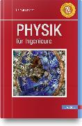 Cover-Bild zu Lindner, Helmut: Physik für Ingenieure
