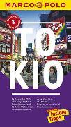 Cover-Bild zu Krauth, Hans-Günther: MARCO POLO Reiseführer Tokio