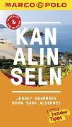 Cover-Bild zu Müller, Martin: MARCO POLO Reiseführer Kanalinseln, Jersey, Guernsey, Herm, Sark, Alderney
