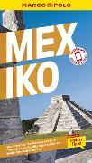 Cover-Bild zu Müller-Wöbcke, Birgit: MARCO POLO Reiseführer Mexiko