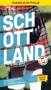 Cover-Bild zu Müller, Martin: MARCO POLO Reiseführer Schottland
