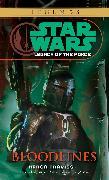 Cover-Bild zu Traviss, Karen: Bloodlines: Star Wars Legends (Legacy of the Force)
