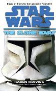 Cover-Bild zu Traviss, Karen: Star Wars: The Clone Wars