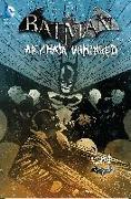 Cover-Bild zu Traviss, Karen: Batman: Arkham Unhinged Vol. 4