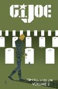 Cover-Bild zu Traviss, Karen: G.I. JOE: The Fall of G.I. JOE Volume 2