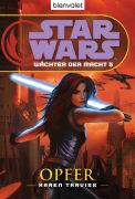 Cover-Bild zu Traviss, Karen: Star Wars? Wächter der Macht 5
