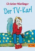 Cover-Bild zu Nöstlinger, Christine: Der TV-Karl