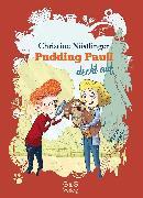 Cover-Bild zu Nöstlinger, Christine: Pudding Pauli deckt auf (eBook)