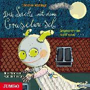 Cover-Bild zu Nöstlinger, Christine: Die Sache mit dem Gruselwusel (Audio Download)
