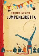 Cover-Bild zu Nöstlinger, Christine: Lumpenloretta (eBook)