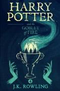 Cover-Bild zu Rowling, J. K.: Harry Potter and the Goblet of Fire (eBook)
