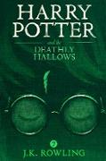 Cover-Bild zu Rowling, J. K.: Harry Potter and the Deathly Hallows (eBook)