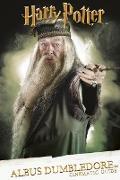 Cover-Bild zu Cinematic Guide: Albus Dumbledore (eBook)